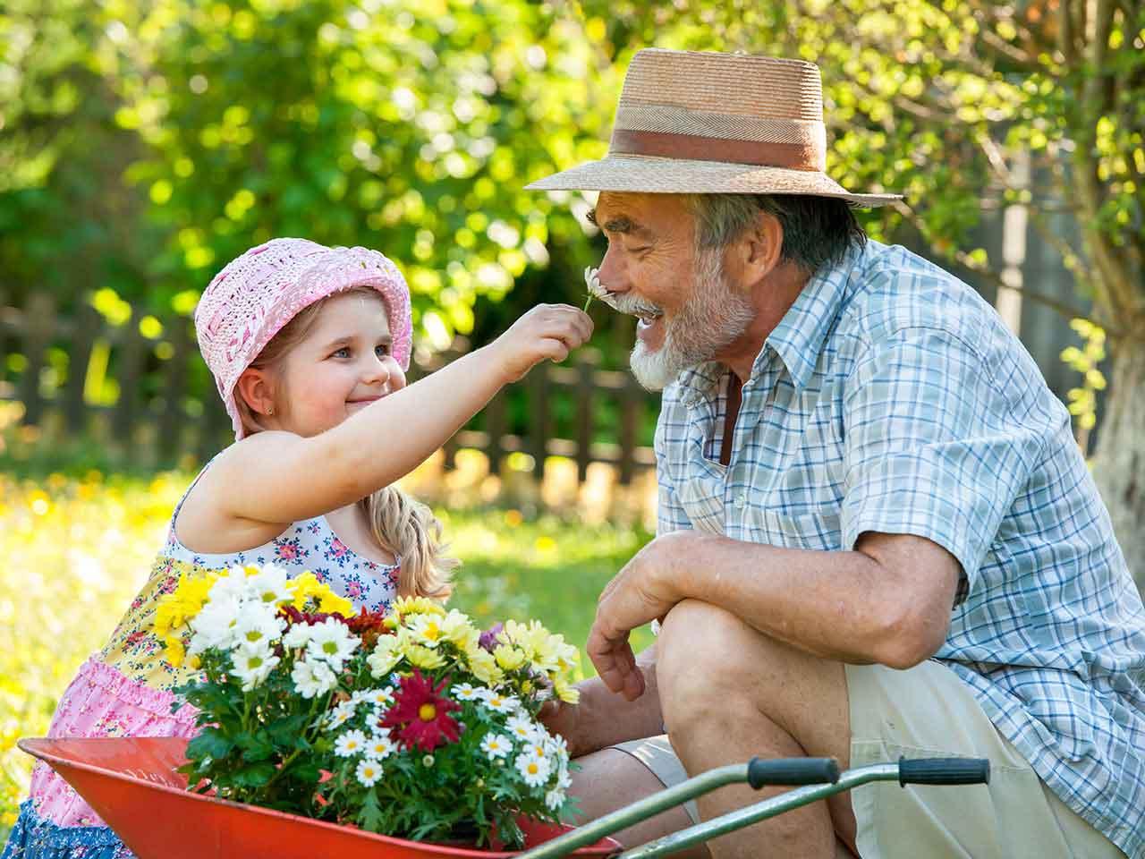 mùi hương ảnh hưởng đến sức khoẻ và suy nghĩ