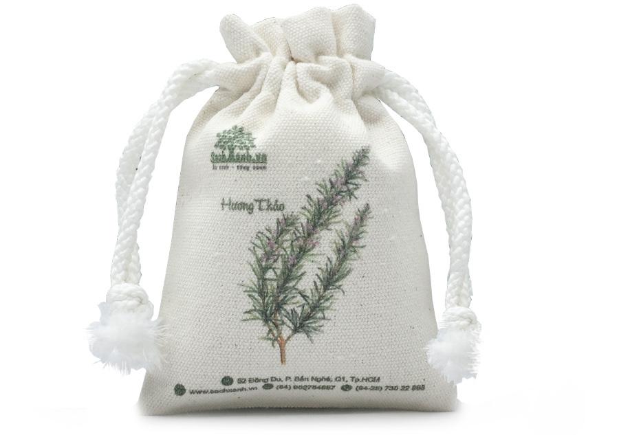 túi dược thảo hương thảo 30gr